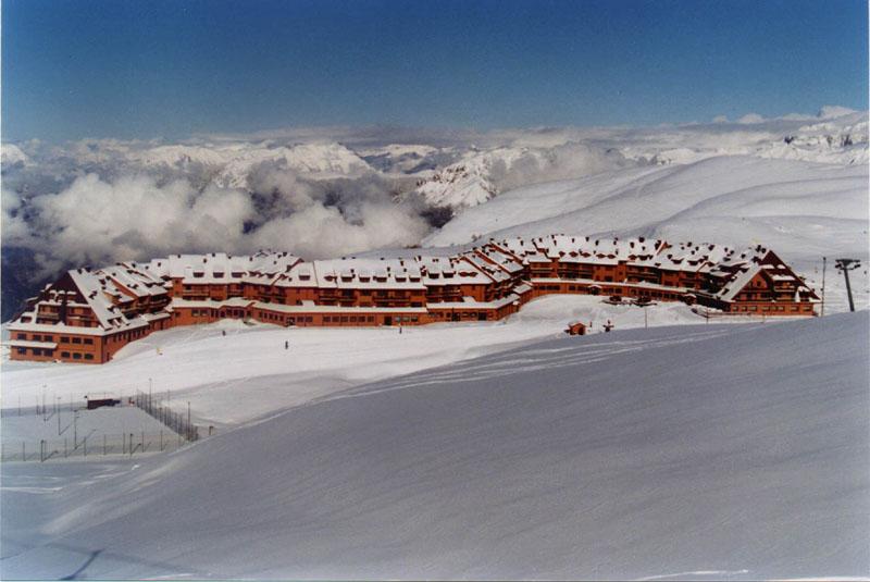 Villaggio Turistico Le Baite Hotel Montecampione